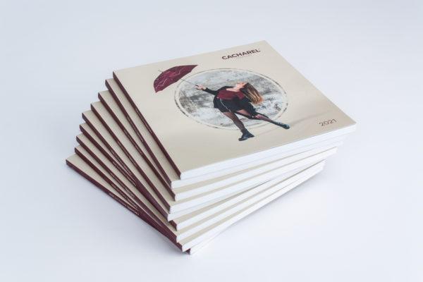 Nuevo catalogo paraguas Cacharel 2021
